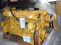 Новый двигатель  WD615G.220 на погрузчик ZL50G. Новый двигатель ВД615