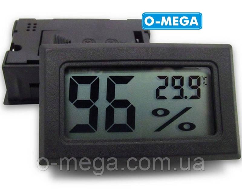 Гигрометр термометр цифровой THM