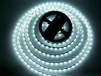 Светодиодная лента SMD 5050 60 LED/m IP20 Standart White