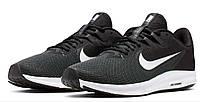 Nike Downshifter 9 Air Zoom Оригинальные кроссовки с дышащим верхом большие размеры AQ7481-002, фото 1