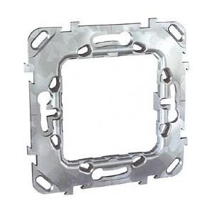Суппорт металлический. Unica MGU7.002