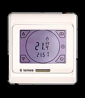 Терморегулятор terneo SEN (программируемый сенсорный)