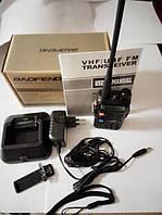 Портативна радиостанция Baofeng UV-5R UHF VHF 136-174MHz 400-520MHz
