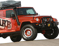 Шноркель на  JEEP WRANGLER  JK ALL LHD 06+