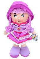 Мягкая кукла музыкальная R0414