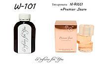 Женские наливные духи Premier jour Nina Ricci 125 мл