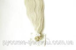 Дитячі волосся слов'янські меліроване хвилясті. Микрокольца.