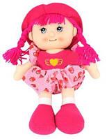 Музыкальная кукла мягкая R1214