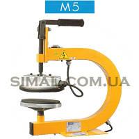 Lamco M5 - Вулканизатор с ручным приводом 145 °C