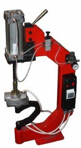 Вулканізатор універсальний електропневматичний