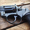 Револьвер ЛАТЭК Safari РФ-431М под патрон флобера (чер. пластик), фото 3