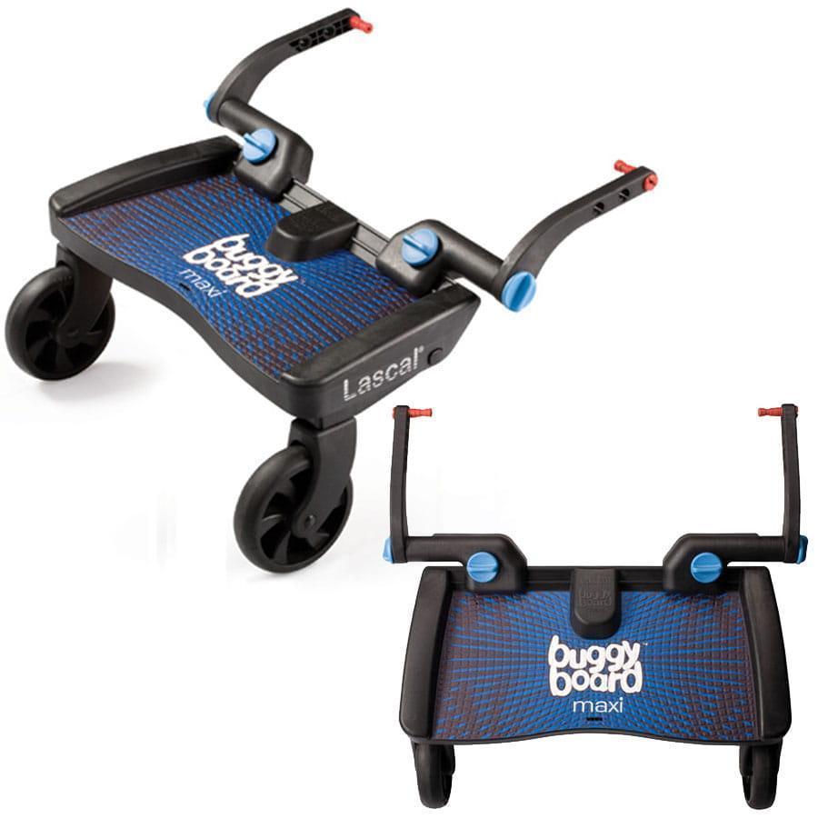 Lascal Подножка для второго ребенка Board maxi