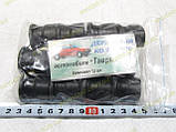 Заглушки держатели колпака Заз 1102,1103, 12 шт Таврия Славута Резиновые, фото 2