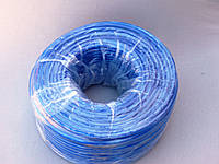 Бензошланг синий   6mm (1 бухта--20 метров)