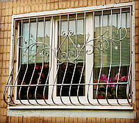 Решетки на окна арт кр № 62, фото 1
