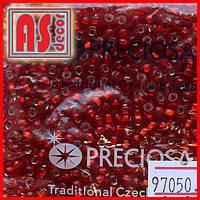 Бисер Чехия 97050  - 50 грамм