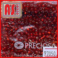 Бисер Чехия 97030  - 50 грамм
