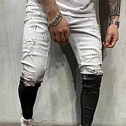 Как подобрать джинсы?