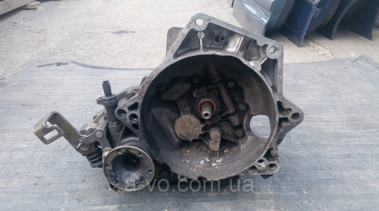 КПП Коробка передач VW Polo 6N Lupo 1.7 1.9SDi DED