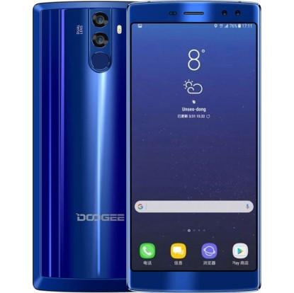Doogee BL12000 blue