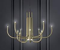 Подвесной светильник Ondaluce SO.NOUVEAU/ORO серия NOUVEAU золото