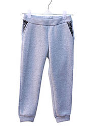 Тёплые спортивные штаны  р.116-128