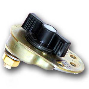 Вимикач маси з ручним керуванням ВК318Б У-ХЛ, фото 2
