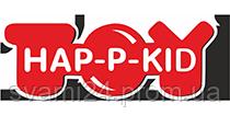 Торговая марка Hap-p-kid (Хэп-пи-кид)