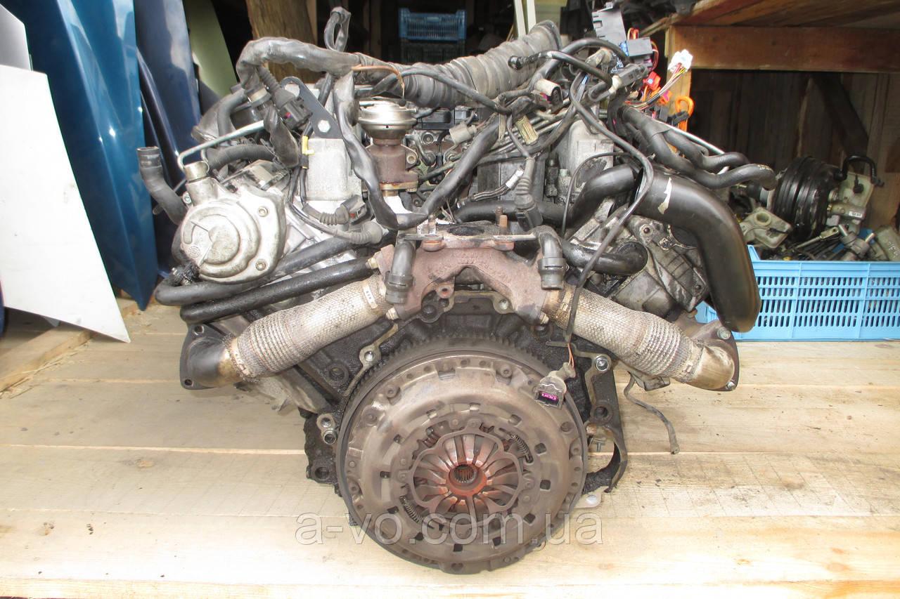 Двигатель Мотор VW Passat B5+ Audi A6C5 A4B5 2.5TDi 6V 110KW AKN