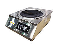 Плита индукционная wok  45х35 см h15 см  GoodFood