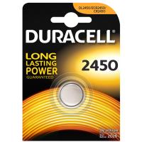Батарейка DURACELL DL 2450 1 шт., фото 2