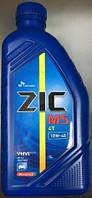 Масло  ZIC 4т полусинтетика 10W-40 ( Корея)  1л