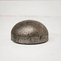 Заглушка стальная 76 мм