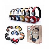 Наушники Headset V682 с хорошим басом и чистыми высокими частотами Bluetooth наушники