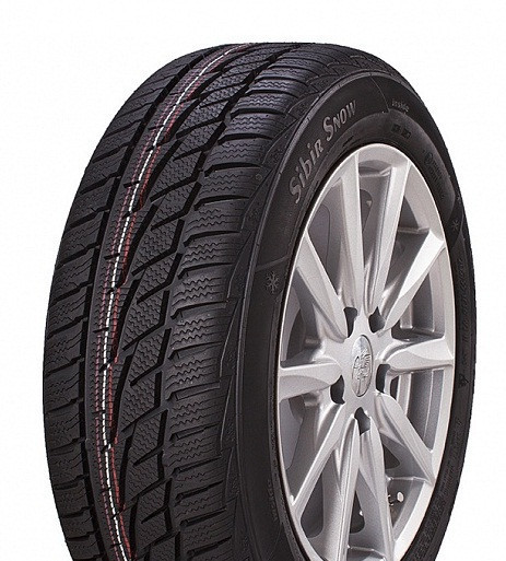 Шины 195/65R15 91T Matador MP 92 Sibir Snow (Зима)