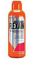 Для суставов и связок EXTRIFIT FLEXAIN (1 л) + Water Bottle (750 мл) экстрафит филиксэйн orange
