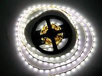 Светодиодная лента SMD 2835 60 LED/m IP20 Standart White