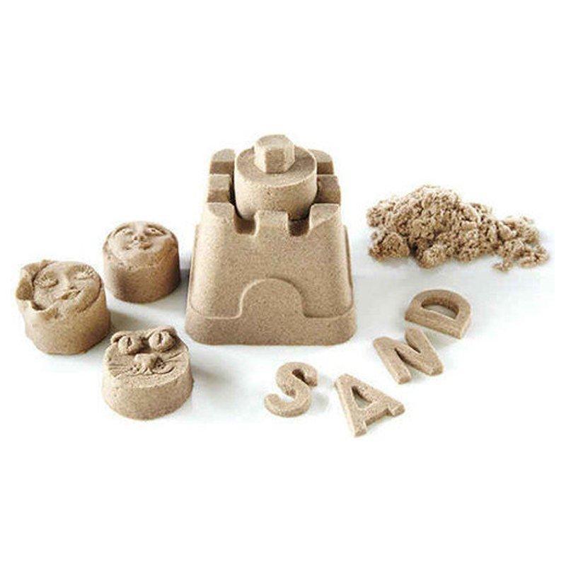 Кинетический Песок Squishy Sand - 131943, фото 3