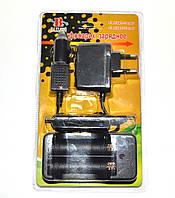 Зарядное устройство для литиевых аккумуляторов Bailong Li-lon 18650
