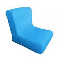 Бескаркасное кресло Лежак 2 Tia-sport. ТК003