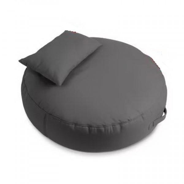 Кресло мешок Таблетка с подушкой в комплекте. ТК005
