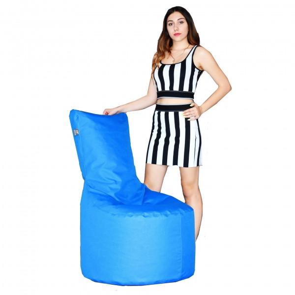 Кресло мешок Sunbrella. ТК007
