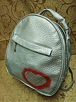 (новый)Женский рюкзак искусств кожа качество/городской спортивный стильный опт, фото 1