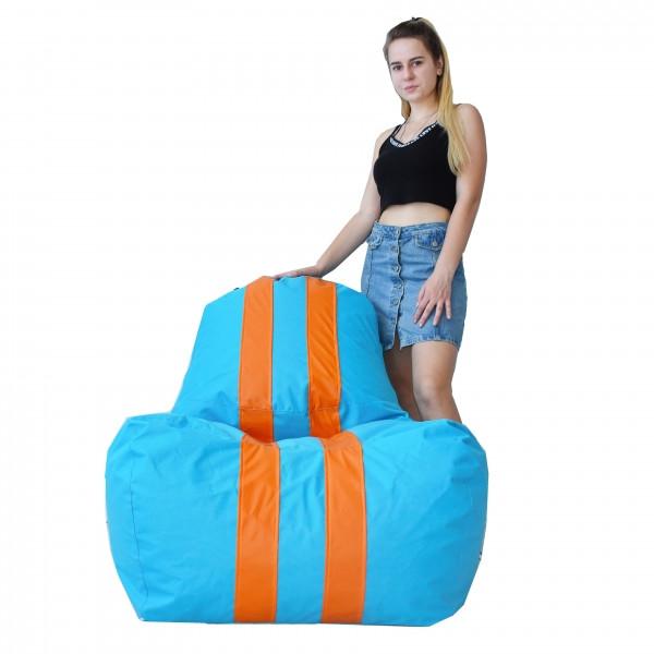 Бескаркасное кресло Феррари Max. ТК020