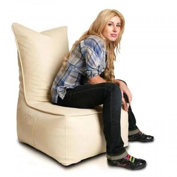Бескаркасное кресло Монарх. ТК032
