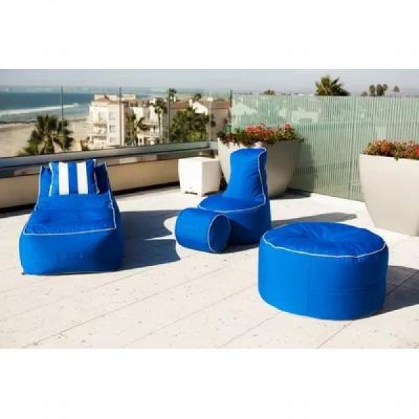 Комплект уличной мебели Sunbrella (4 предмета). ТК042