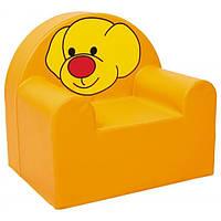 Кресло детское Песик. ТК131