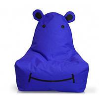 Кресло мешок детское Бегемот. ТК189