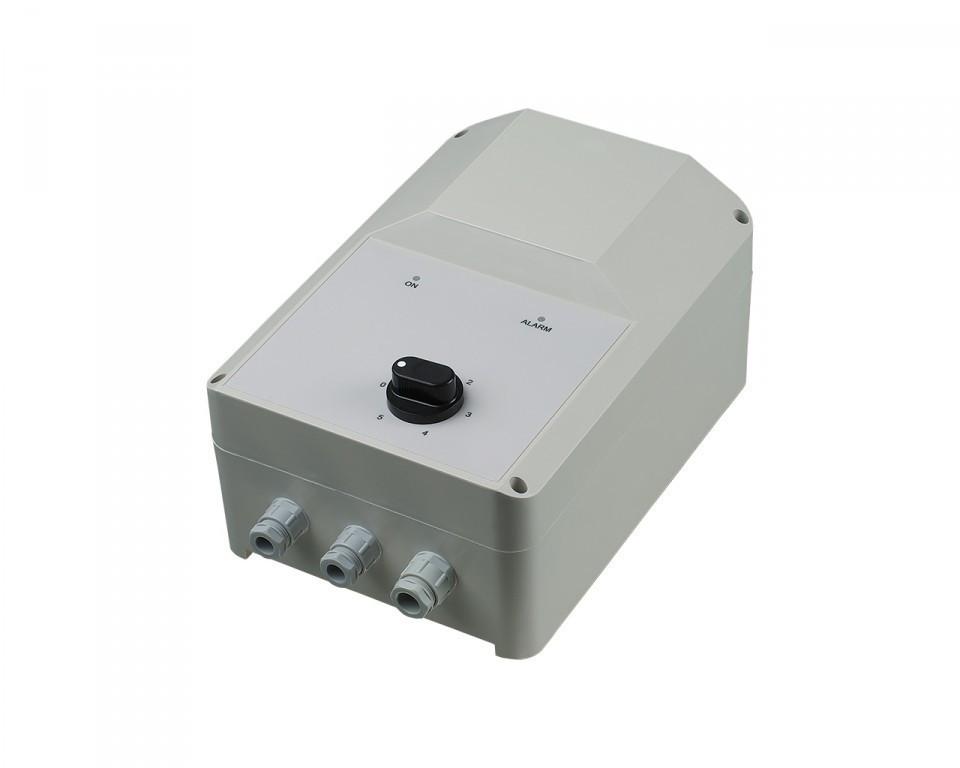 Регулятор скорости однофазный Вентс РСА5Е-10.0-Т