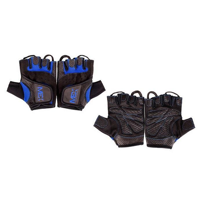 Перчатки MEX NutritionM-Fit Gloves Lime мекс нутришн в-фит гловес XL